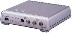 DAC-100/200 Analog DV Converter