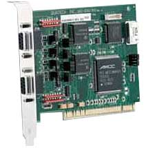 Quatech/B&B PCI based RS-422/485 Serial Host Adapter 2 Port with DB9 Connectors