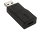 USB-C to PC/SC Smart Card Read/Writer ACR39U-NF Pocketmate II
