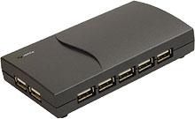 Synchrotech K13 USB 2.0 Hub