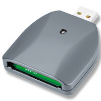 MicroU2E-MV USB 2.0 to USB 2.0 Mode ExpressCards Adapter