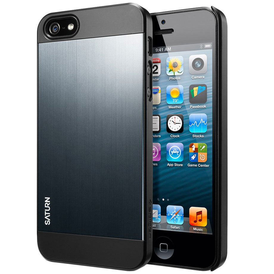 spigen sgp iphone 5 case saturn series synchrotech. Black Bedroom Furniture Sets. Home Design Ideas