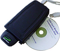USB to PC Card
